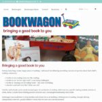 bookwagon - quality children's books